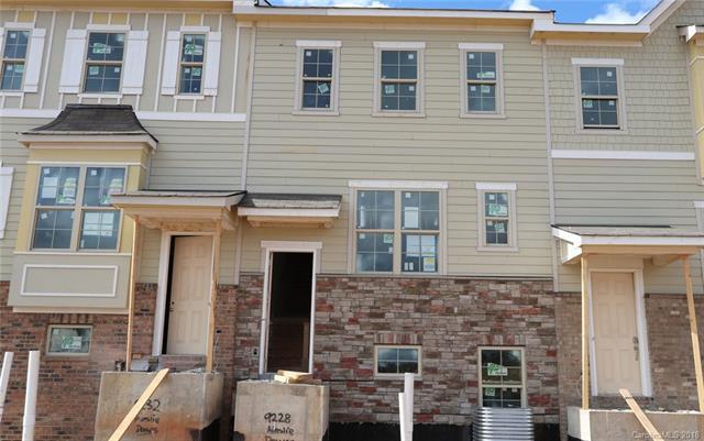9228 Ainslie Downs Street #26, Charlotte, NC 28273 (#3435659) :: High Performance Real Estate Advisors