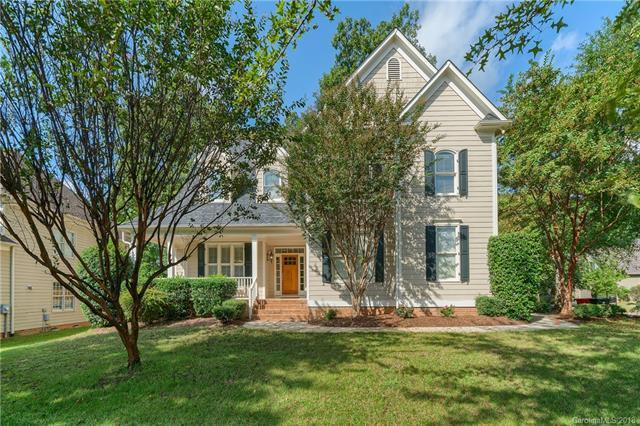 19623 Grand Slam Drive, Davidson, NC 28036 (#3435878) :: Exit Mountain Realty
