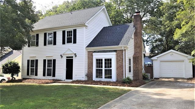 1944 Dembrigh Lane, Charlotte, NC 28262 (#3436183) :: Odell Realty