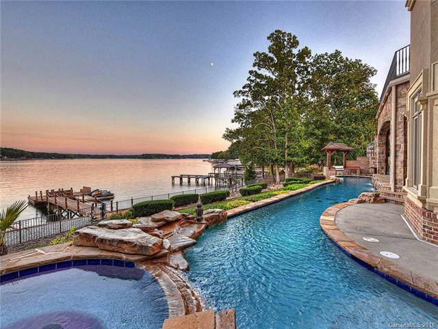 4000 Channel Point Lane, Denver, NC 28037 (#3436320) :: Carlyle Properties