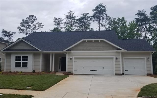 11833 Glenwood Drive #18, Locust, NC 28097 (#3436371) :: High Performance Real Estate Advisors