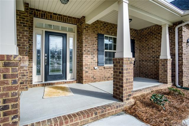 170 Front Porch Drive #33, Rock Hill, SC 29732 (#3436595) :: Exit Mountain Realty
