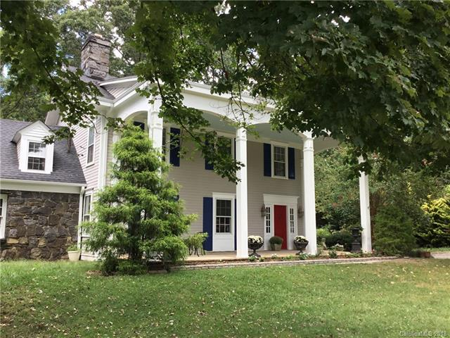 655 Lakeshore Drive, Asheville, NC 28804 (#3436722) :: Miller Realty Group