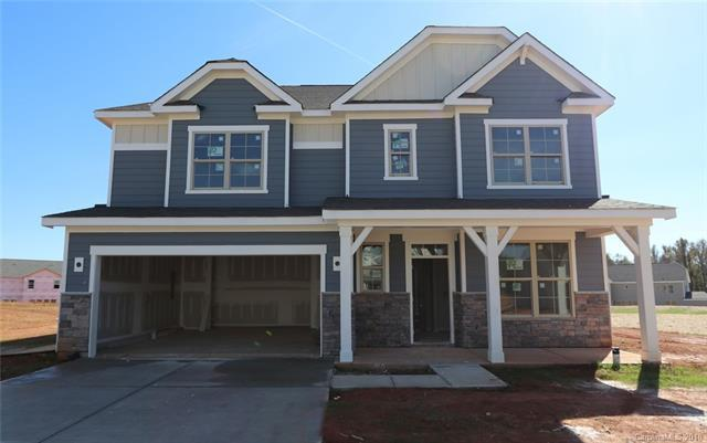 1221 Brooksland Place #195, Waxhaw, NC 28173 (#3436920) :: Stephen Cooley Real Estate Group