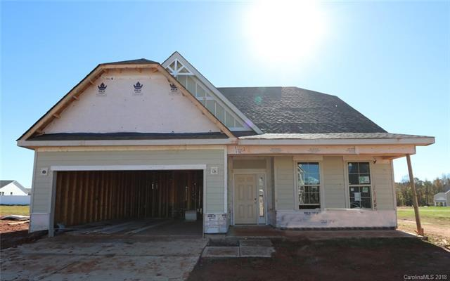 1217 Brooksland Place #194, Waxhaw, NC 28173 (#3436933) :: Stephen Cooley Real Estate Group