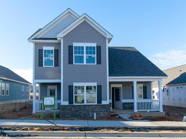 Lot 108 Kingston Drive, Locust, NC 28097 (#3437777) :: Exit Mountain Realty