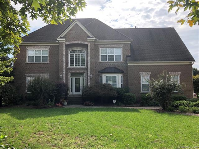 689 Summerford Court NW #339, Concord, NC 28027 (#3438167) :: The Premier Team at RE/MAX Executive Realty