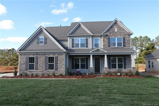 5118 Harwich Circle, Weddington, NC 28104 (#3438573) :: Exit Mountain Realty
