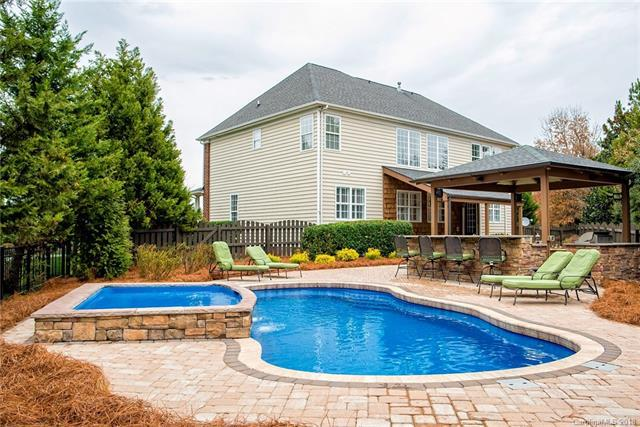 4290 French Fields Lane, Harrisburg, NC 28075 (#3438775) :: Odell Realty