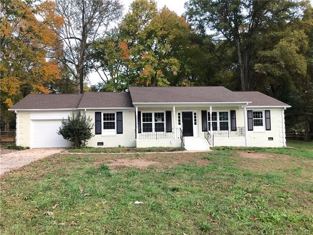 4618 Easthaven Drive, Charlotte, NC 28212 (#3438960) :: Exit Mountain Realty