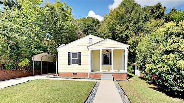 206 Cedar Street, Belmont, NC 28012 (#3439065) :: Exit Realty Vistas