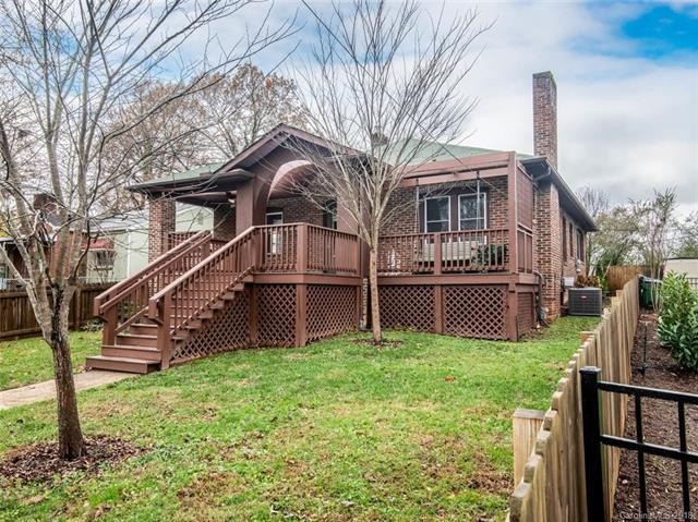 5 Princeton Drive, Asheville, NC 28806 (#3439362) :: RE/MAX Four Seasons Realty