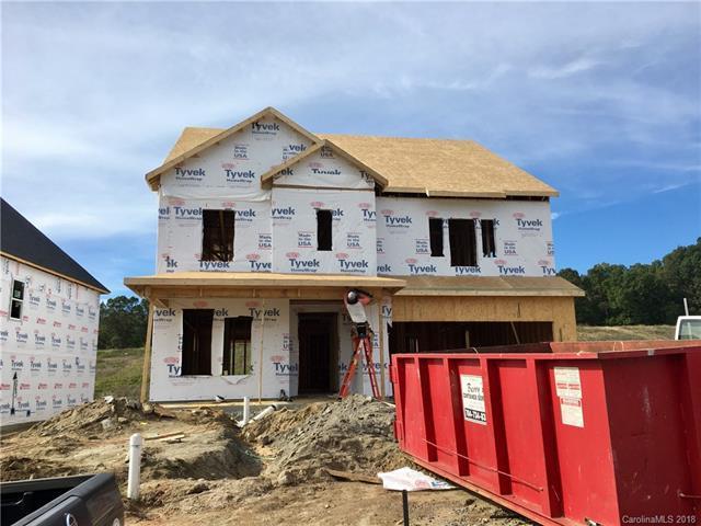 117 Tetcott Street #165, Mooresville, NC 28115 (#3439436) :: Miller Realty Group
