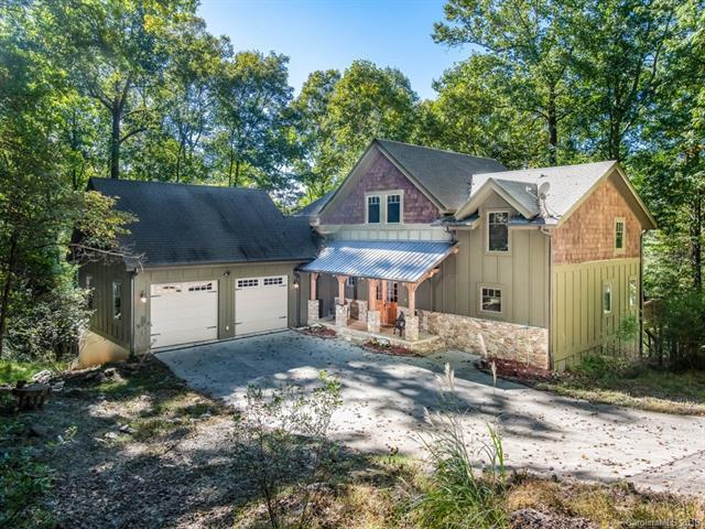 86 Red Oak Drive, Mills River, NC 28759 (#3439441) :: Puffer Properties
