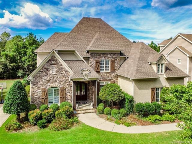 19523 Overleaf Lane, Davidson, NC 28036 (#3439637) :: Stephen Cooley Real Estate Group