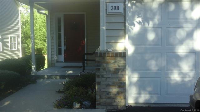 39 Jacobs Way Drive B, Hendersonville, NC 28792 (#3440099) :: Washburn Real Estate