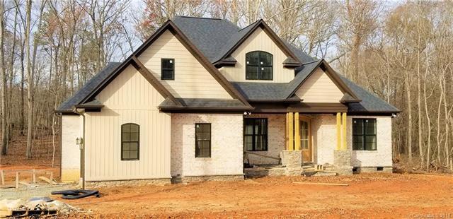 3007 Mccollum Oaks Lane #73, Monroe, NC 28110 (#3441018) :: Exit Mountain Realty