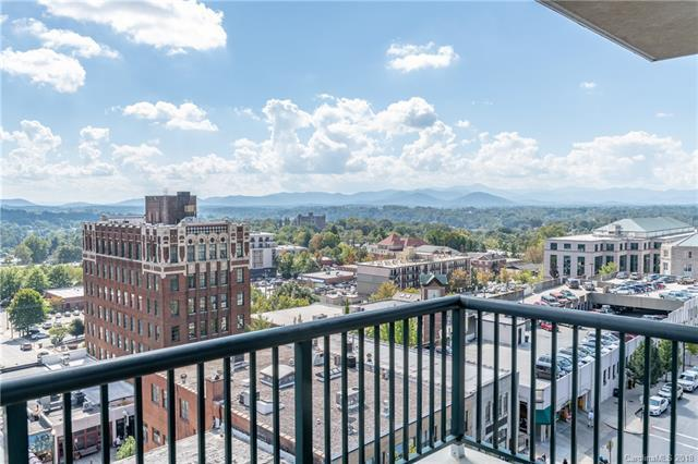 21 Battery Park Avenue #702, Asheville, NC 28801 (#3441047) :: Odell Realty