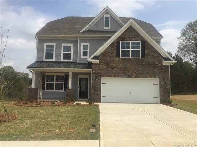 157 Eden Avenue #24, Mooresville, NC 28115 (#3441536) :: Team Honeycutt