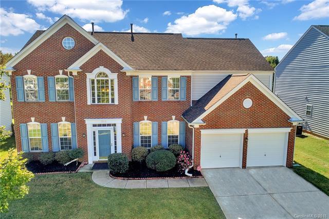 7713 Noland Woods Drive, Charlotte, NC 28277 (#3441654) :: MECA Realty, LLC