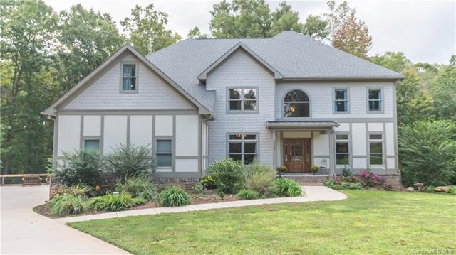 3548 Maple Brook Drive, Denver, NC 28037 (#3441941) :: Rinehart Realty