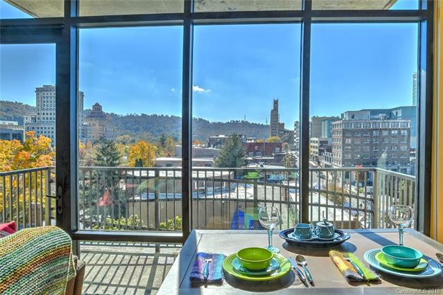 60 N Market Street #702, Asheville, NC 28801 (#3442399) :: The Premier Team at RE/MAX Executive Realty