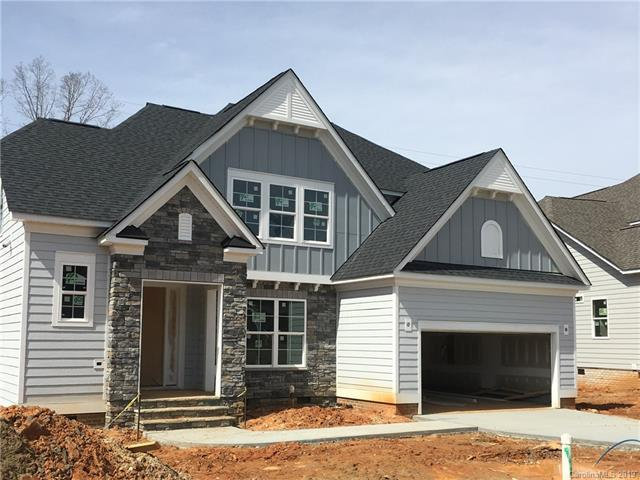 5420 Meadowcroft Way Hag0045, Fort Mill, SC 29708 (#3442518) :: Stephen Cooley Real Estate Group