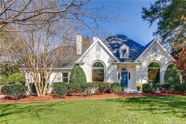 5051 Kimblewyck Lane, Charlotte, NC 28226 (#3442549) :: High Performance Real Estate Advisors