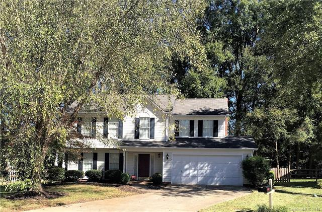 8608 Abbey Brook Court, Charlotte, NC 28216 (#3442593) :: Exit Mountain Realty