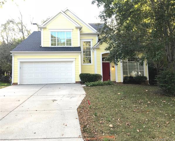 12119 Moonshadow Lane, Huntersville, NC 28078 (#3442659) :: The Ramsey Group