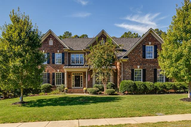 2066 Weddington Lake Drive, Weddington, NC 28104 (#3442863) :: The Andy Bovender Team