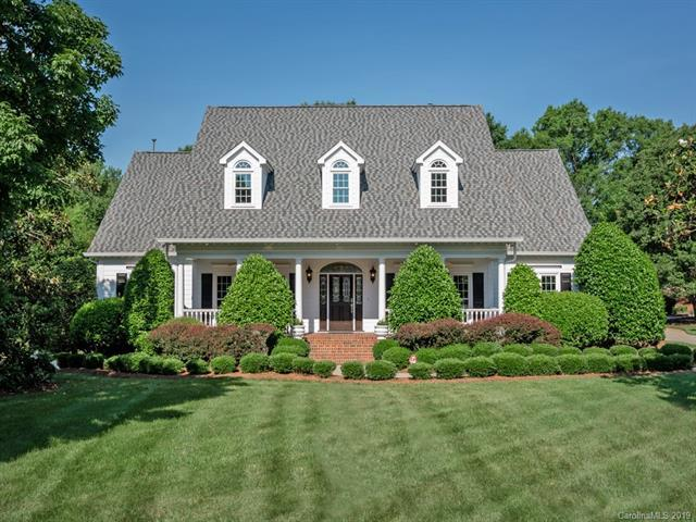 12725 Long Cove Drive, Charlotte, NC 28277 (#3443213) :: Stephen Cooley Real Estate Group