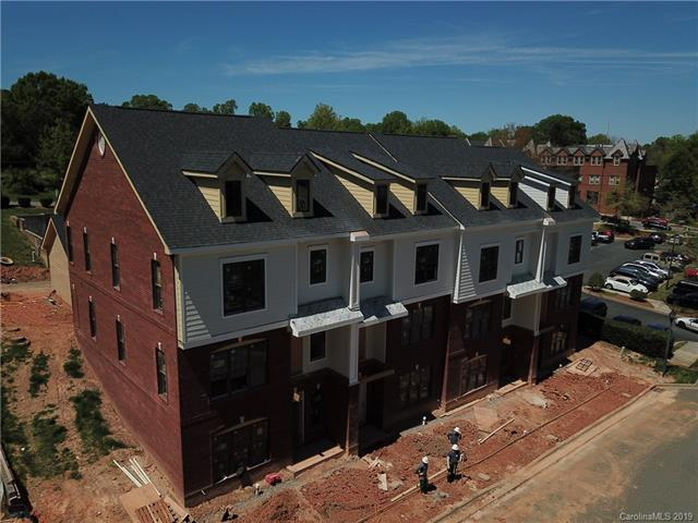 531 Griffith Village Lane #13, Davidson, NC 28036 (#3443373) :: Washburn Real Estate
