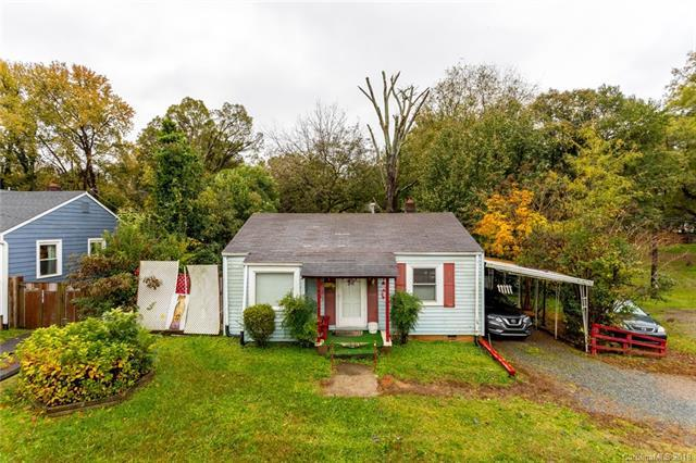 900 Matheson Avenue, Charlotte, NC 28205 (#3443533) :: RE/MAX Four Seasons Realty