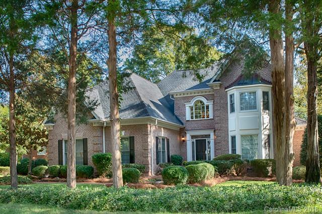 6705 Seton House Lane, Charlotte, NC 28277 (#3444170) :: The Ramsey Group