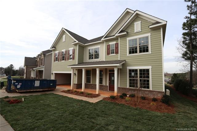 15033 Sapphire Hill Lane #17, Charlotte, NC 28277 (#3444266) :: Stephen Cooley Real Estate Group