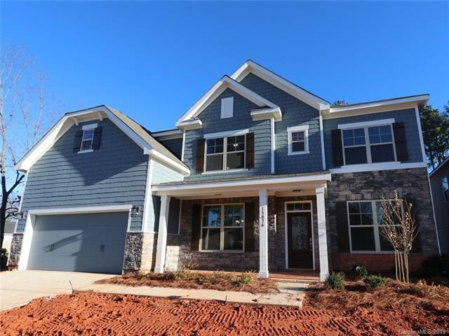 15036 Sapphire Hill Lane #1, Charlotte, NC 28277 (#3444271) :: Exit Mountain Realty