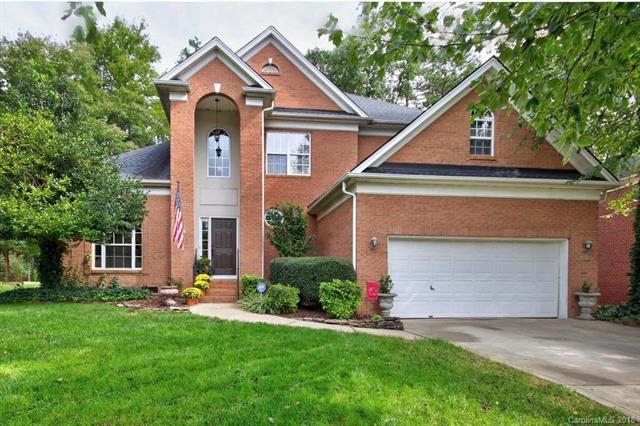 17005 Winged Oak Way, Davidson, NC 28036 (#3444425) :: The Ramsey Group