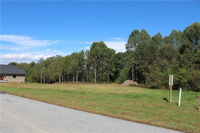 574 Skytop Farm Lane Lot 14, Hendersonville, NC 28791 (#3444690) :: Puffer Properties