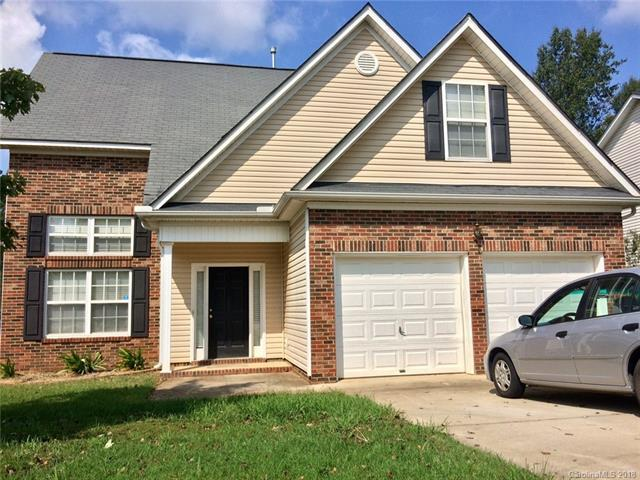 1105 Wind Carved Lane, Monroe, NC 28110 (#3444850) :: Exit Mountain Realty
