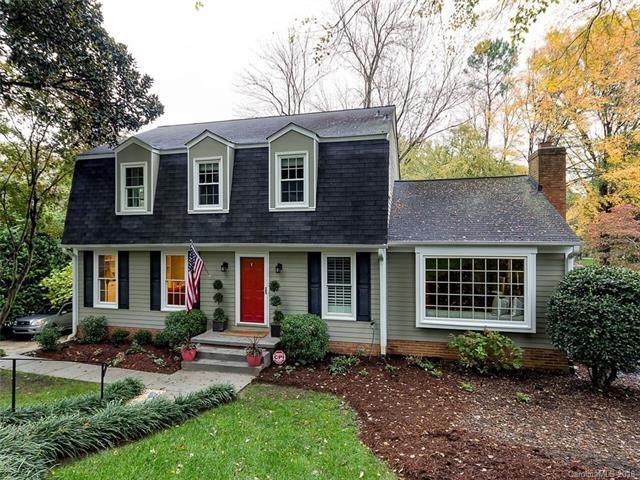 2418 Ainsdale Road, Charlotte, NC 28226 (#3444893) :: High Performance Real Estate Advisors