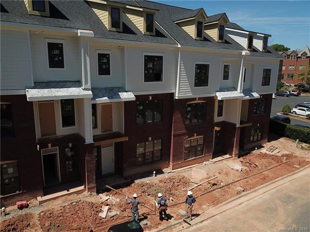 535 Griffith Village Lane #14, Davidson, NC 28036 (#3445032) :: Scarlett Real Estate