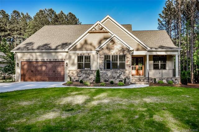 137 Deer Run Drive, Troutman, NC 28166 (#3445993) :: LePage Johnson Realty Group, LLC