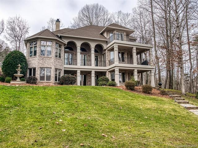 118 Whaling Lane, Mooresville, NC 28117 (#3445996) :: Miller Realty Group