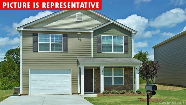 4027 Bethesda Place #425, Concord, NC 28025 (#3445998) :: MECA Realty, LLC