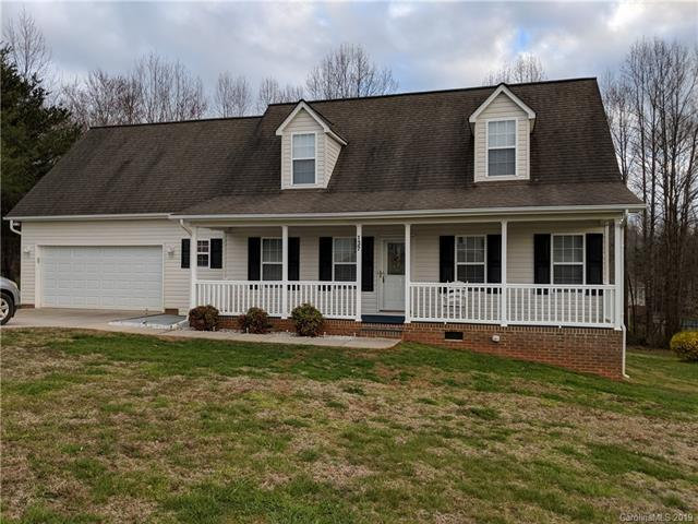 137 Deer Haven Drive, Statesville, NC 28625 (#3448289) :: Keller Williams South Park