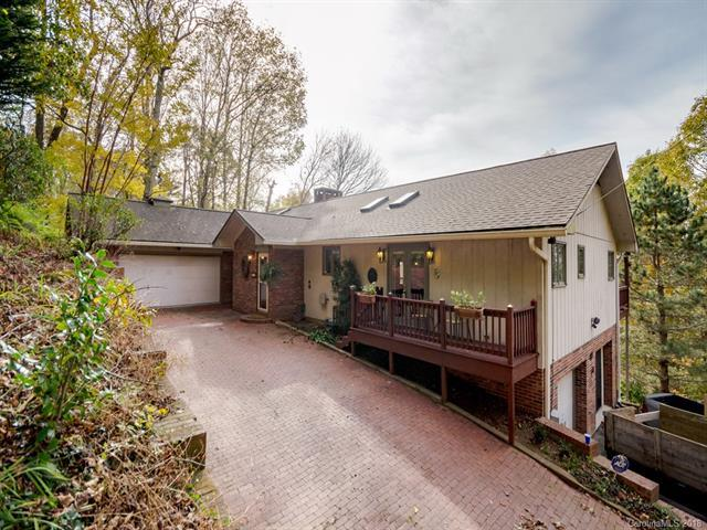 102 Old Toll Road, Asheville, NC 28804 (#3448902) :: Exit Mountain Realty