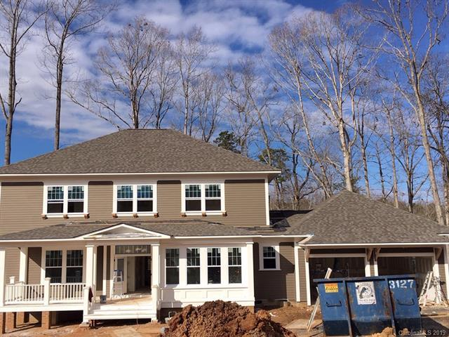 502 Preservation Drive #8, Fort Mill, SC 29715 (#3448905) :: Exit Mountain Realty