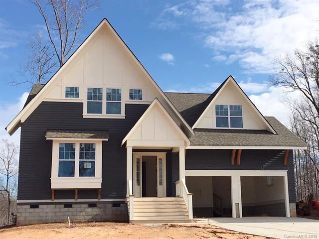511 Preservation Drive #11, Fort Mill, SC 29715 (#3448915) :: Exit Mountain Realty