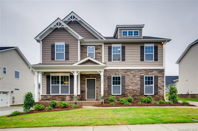 142 Pine Eagle Drive #49, Rock Hill, SC 29732 (#3449123) :: Robert Greene Real Estate, Inc.